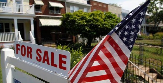 ABD'de konut satışları beklentiyi aştı