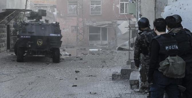 Terör mağduru kentler 303'lük paketi bekliyor