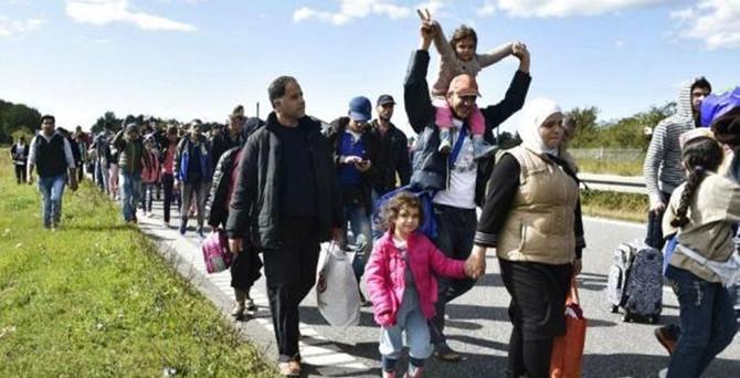 80 bin sığınmacı sınır dışı edilecek