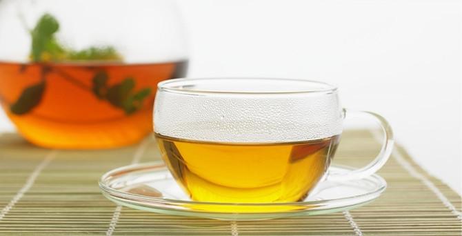Gribe karşı direncinizi baharat çayı ile arttırın