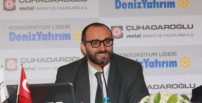 Çuhadaroğlu Metal, yüzde 26'sını halka açıyor