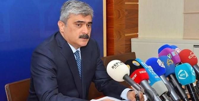 'Azerbaycan'ın acil kredi ihtiyacı yok'