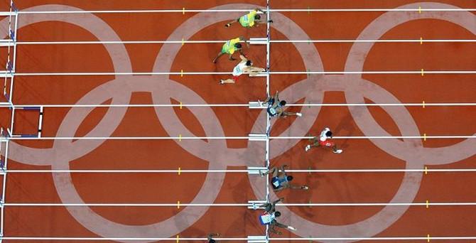 'Olimpiyat meşalesini sığınmacı da taşıyacak'