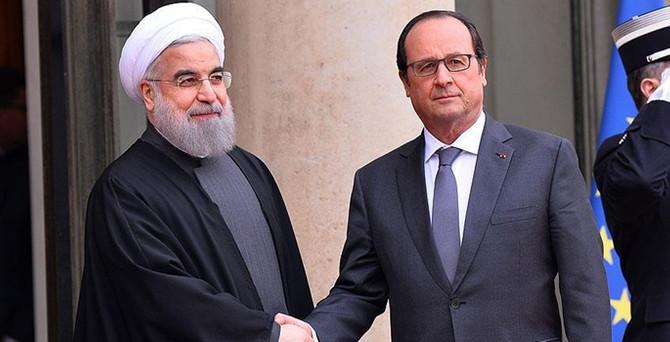 İran Fransa'dan 118 Airbus satın alıyor