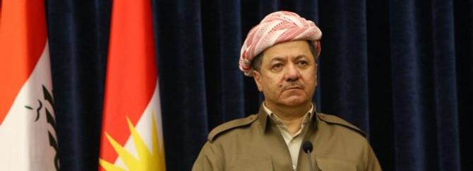 Barzani'den Maliki'ye rest