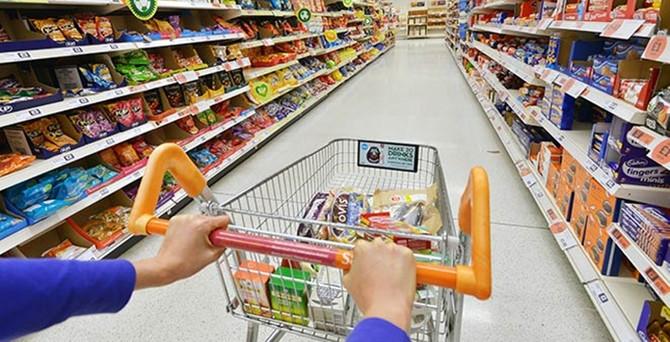 Almanya'da enflasyon şubat ayında düştü