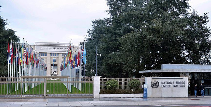 Cenevre'deki Suriye görüşmeleri 'muhalefetsiz' başlıyor