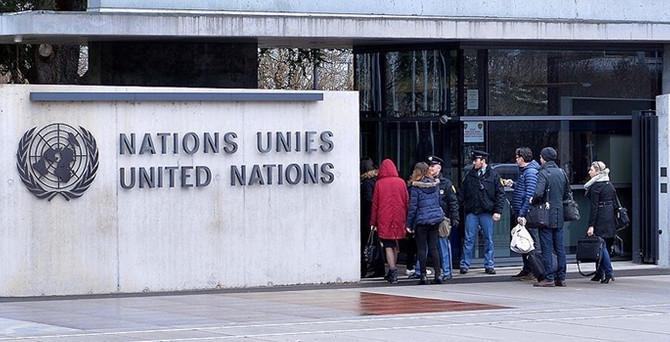 BM Suriye görüşmelerine rejim heyetiyle başlayacak