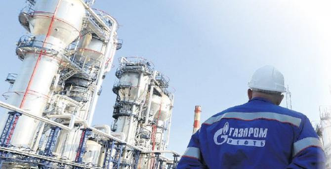 Türk şirketlerden Gazprom'la 'indirim' görüşmesi