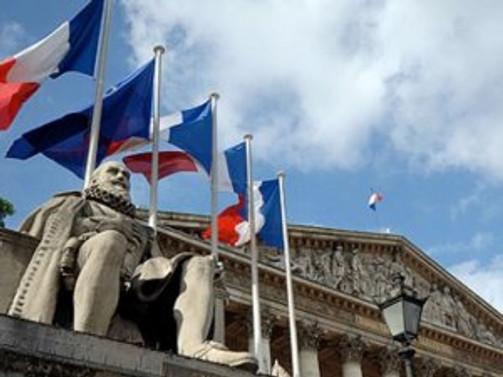 Fransa ekonomisi yüzde 1,1 büyüdü