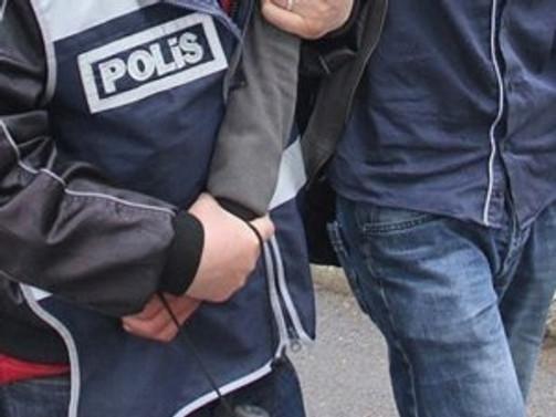 Otele IŞİD operasyonu: 3 gözaltı