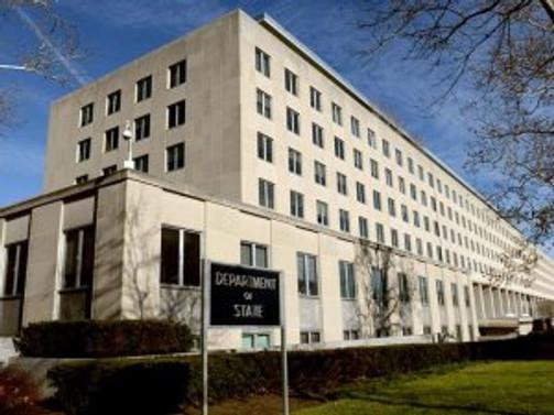 ABD'den İran'a seyahat uyarısı