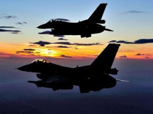 Hollanda Suriye'deki operasyonlara katılacak