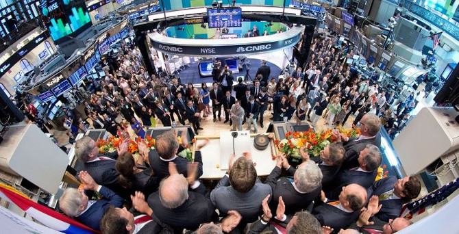 Wall Street 'ralli' yaptı