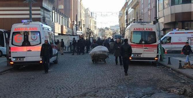 Diyarbakır'da yaralanan asker şehit oldu