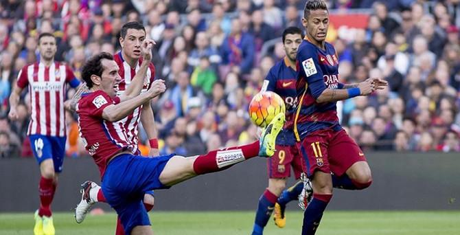 Barcelona zirvedeki yerini sağlamlaştırdı