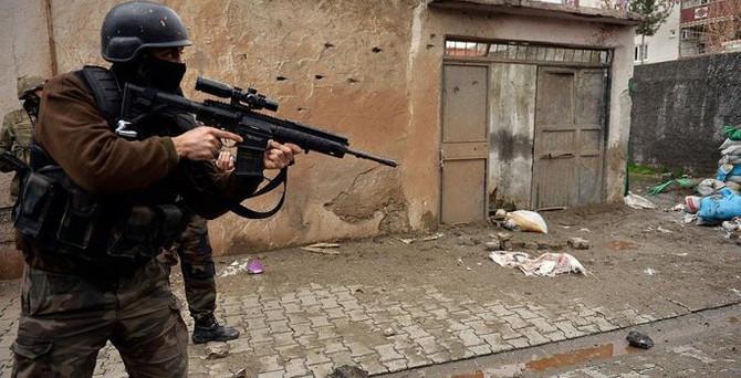 Cizre'de saldırı: 3 şehit