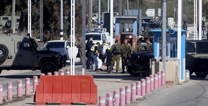 İsrail, Ramallah'ın girişini kapattı
