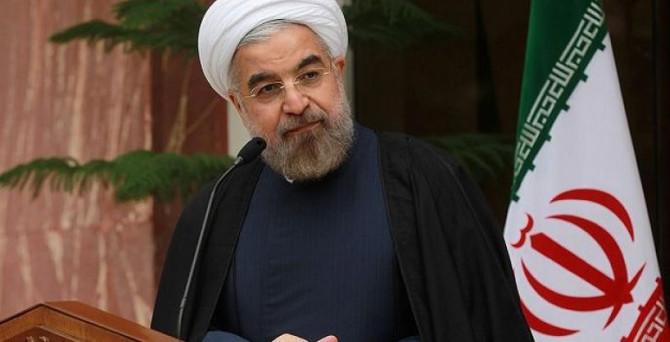 Ruhani'den 'Genç Humeyni'ye destek