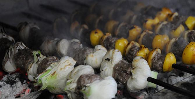 Gaziantep'te gastronomi seferberliği…