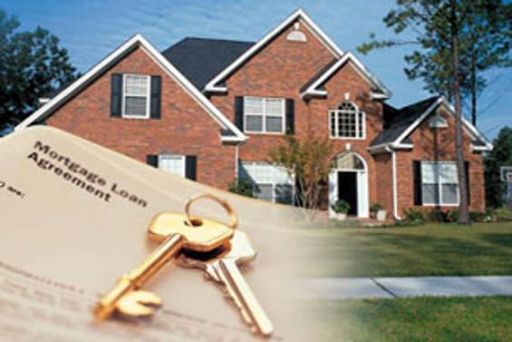 İngiltere'de ev fiyatları mayısta yüzde 0,9 arttı
