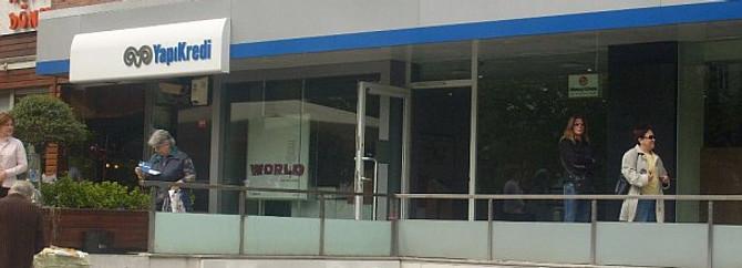 Worldcard'dan mayıs ayı kampanyası