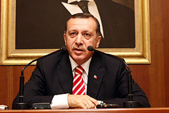 Erdoğan, 'Kafkasya Platformu' için Azerbaycan'a gitti