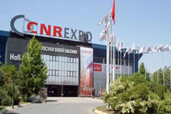 CNREXPO'dan Mersin atağı