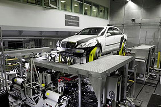 Mercedes-Benz Türk, işçi çıkartmayacak