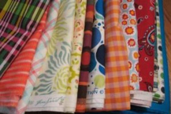 Türk tekstilciler Kolombiya fuarında boy gösterecek