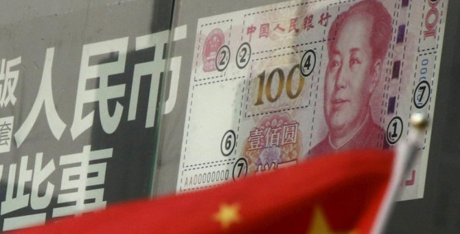'Çin ekonomisi sağlam zeminde'