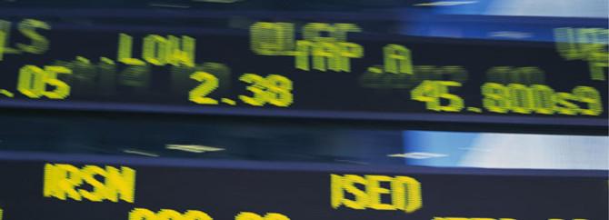 Piyasaların gözü Avrupa'da