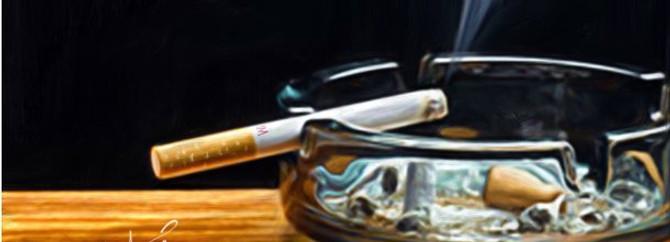 Sigaradan bir yılda 115 bin kişi ölüyor