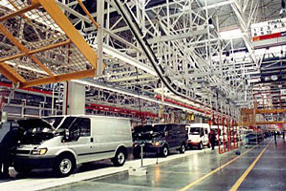Ford Cargo İnşaat serisini 15 milyon dolara yenilendi