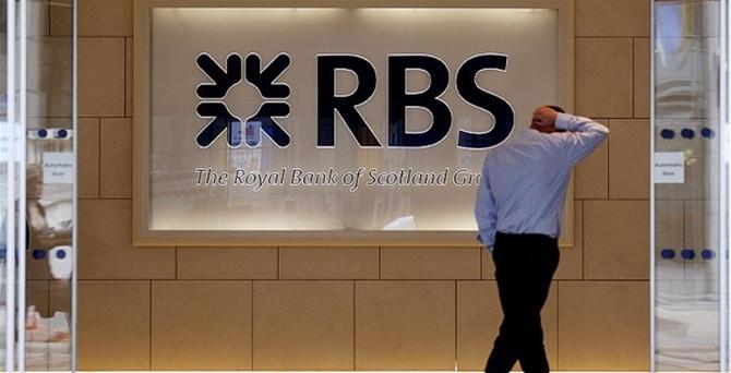 İngiliz Bankası 3 milyar dolara yakın zarar etti