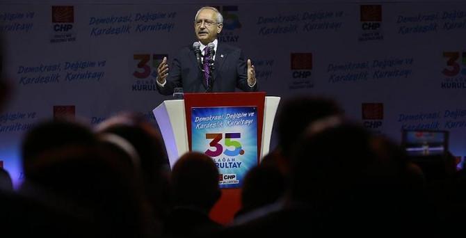 Kılıçdaroğlu hakkında fezleke hazırlandı