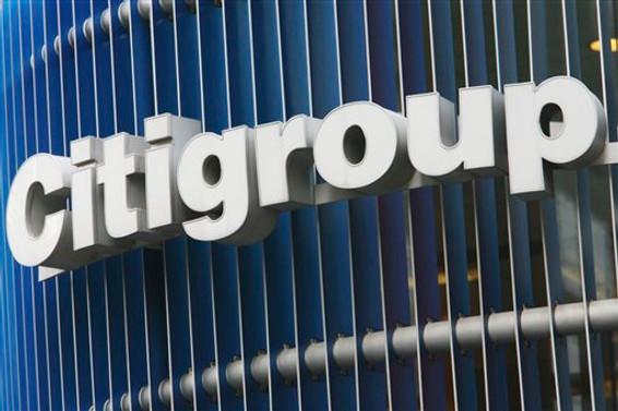 ABD Hazine Bakanlığı, 1.1 milyar Citigroup hissesi sattı