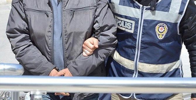 Derik belediye eş başkanları tutuklandı