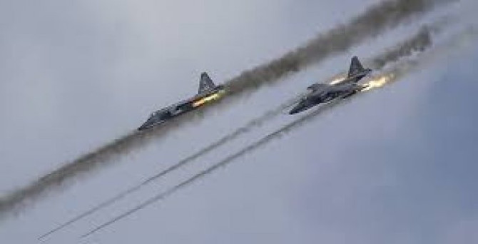 Ateşkese saatler kala Rusya saldırılarını artırdı