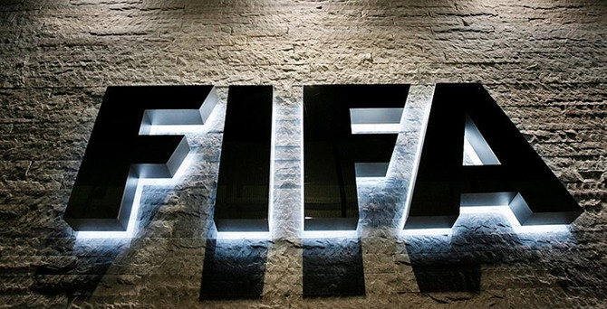 FIFA başkanının görev süresi sınırlandı