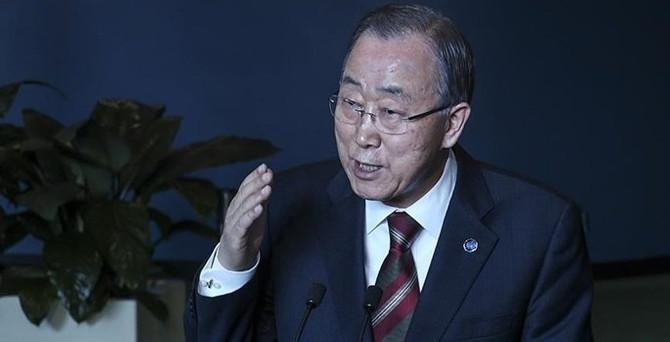 BM'den Batı'ya 'kapıları açın' çağrısı