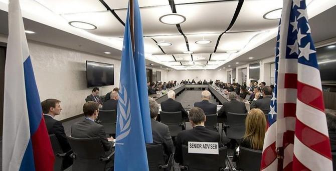 Suriye'de kısmi ateşkes anlaşması yürürlüğe girdi