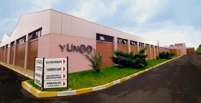 Yünsa'dan 264 milyon lira ciro