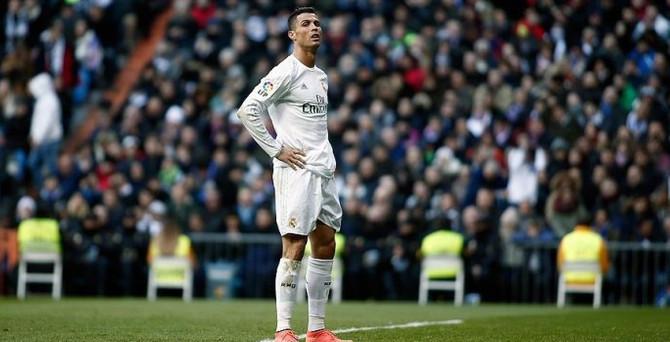 Ronaldo sonunda patladı!