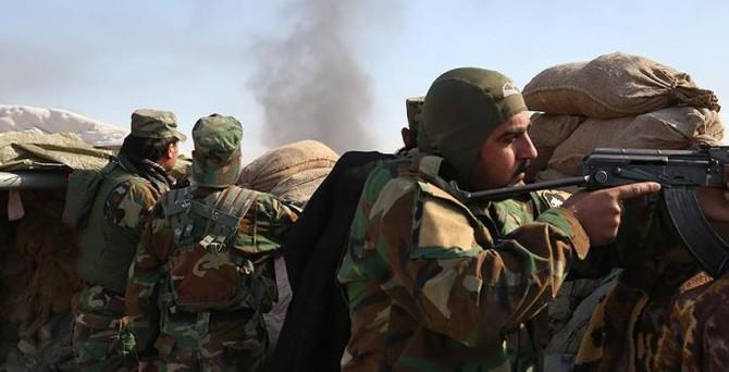 IŞİD, Irak'ta klor gazı ile saldırdı