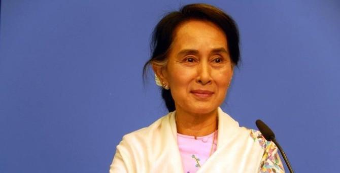 Myanmar'da Suu Çi'ye darbe tehdidi