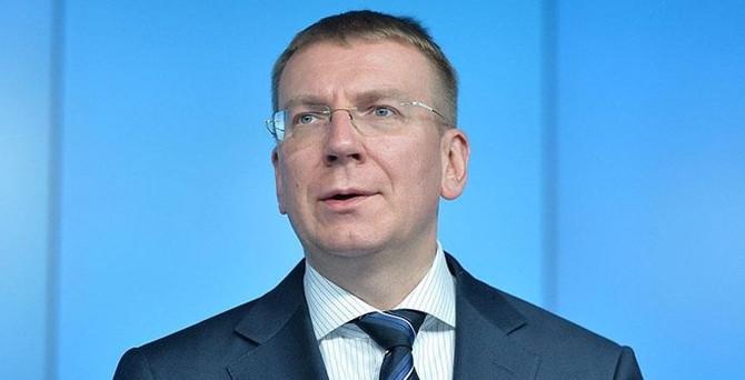 Letonya'dan AB'ye eleştiri
