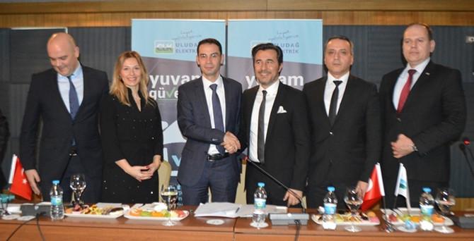CLK Uludağ, faturaları güvence altına alıyor