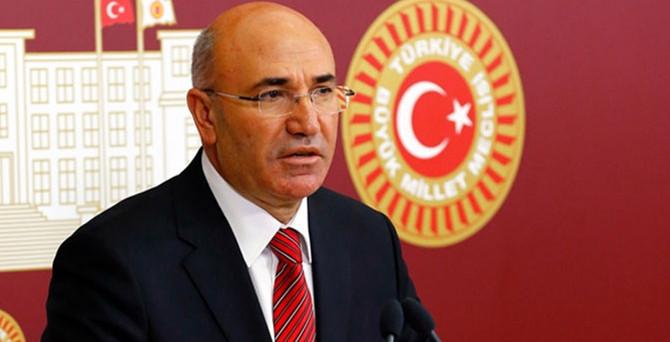 CHP'li Tanal'dan Erdoğan hakkında suç duyurusu