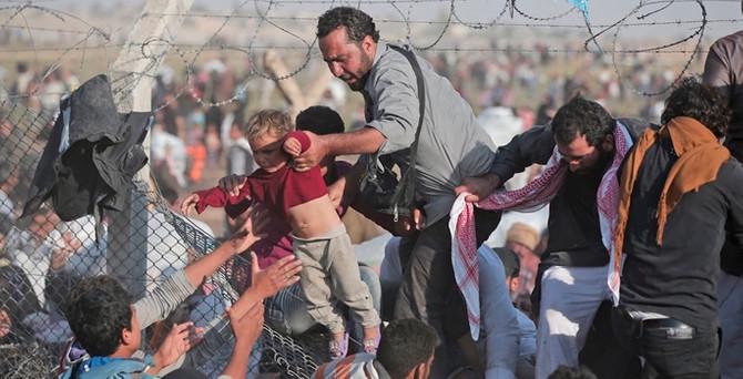 Mülteciler mesleklerine göre işe alınacak